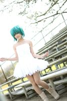 Macross Frontier- Ranka Lee Cosplay by Lycorisa