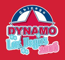 Dynamo Vegas Decal by PWG44