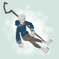 Rotg: Jack frost by Ailovc