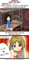 Silent Hill Meme by janelvalle