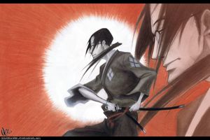 The Way of the Samurai... by dune-gig