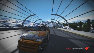 Renault Clio Alps by pl3th0ra