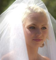 Bride by melly4260