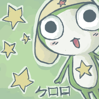 Keroro by Sylladexter