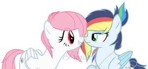 For the Love of Shipping by iPandacakes