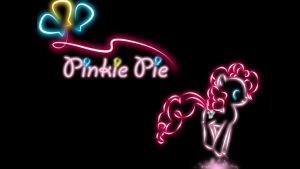 Pinkie Pie Wallpaper 2.0 by buckheadgar