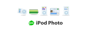 iPod Photo by dpzo
