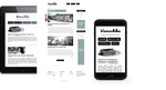 Vanechka Wordpress Theme by Apio