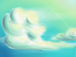 more clouds uvu by Lolzeeh