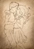 You and Me by palantiriel