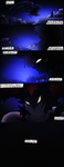 Shadow of The Devilman- 138- Watch my back by NickinAmerica