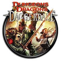 Dungeons and Dragons Daggerdale B2 by dj-fahr