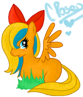 child pony adoptable CLOSED by SapphiresFlame