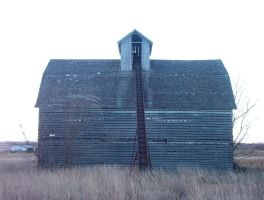 Bleak Side 2 by AgentIrons
