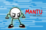 Request 4 - Mantu The Ball by ross07cameroon
