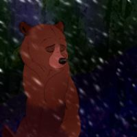 Brother Bear I Let You Down by Celtic-Paws