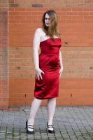 Femme Fatale stock 30 by Random-Acts-Stock