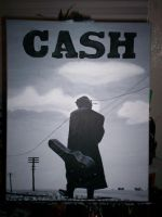 Cash by MissLucie