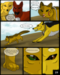 The Beginning of the End Page 19 by RafikiThePacmanFrog