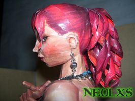 Playmate 2 Head 2 by Neolxs