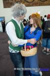 Spice and Wolf Cosplay by Artinuss
