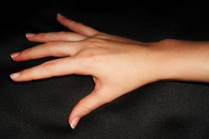 Hand poses 26 by stockyourselfout