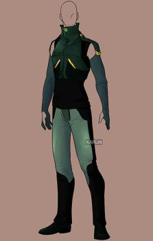 Fashion Adoptable Auction 55 - CLOSED by Karijn-s-Basement