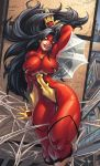 Spiderwoman Colors by DStPierre