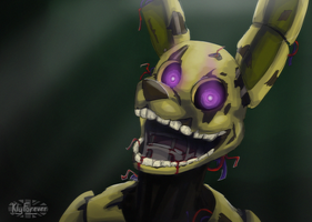 SpringTrap by KlyForever