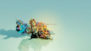Compounding - Bismuth Edition by Garciarrhea