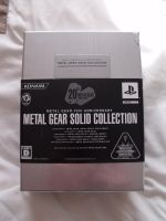 METAL GEAR SOLID COLLECTION VOL.19 by BUMCHEEKS2