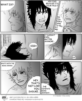 The Unbreakable Bond (Chap.2) Page 29 by Silver-weed