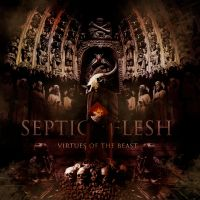 Septic Flesh inspired artwork by Azzopardi666