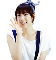 TaeYeon PNG by chutchi54