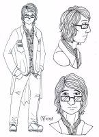 Carlos the Scientist- Profile by penut-butter-goddess