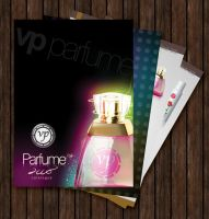 Parfume Catalogue by SencerBugrahan