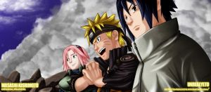 Team Seven by Unrealyeto