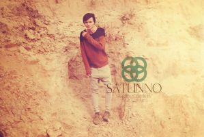 SATUNNO3 by SummerTOy