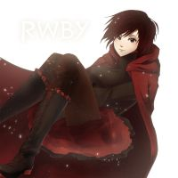 Another Ruby by TheLovelessNeko