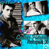 Photopack 08 Colton Haynes by PhotopacksLiftMeUp