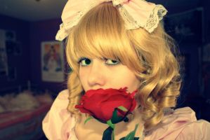 Rozen Maiden- All Dolled Up by Ballet-de-danseur