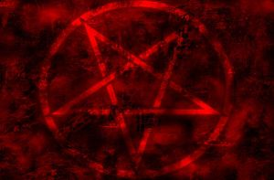 Pentagram by Bill6sic6