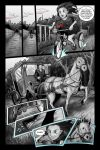 Creepy Scarlett: issue 2 - page 13 by JessHavok