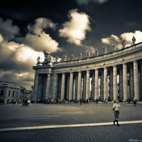 The Stage by Sanlucar