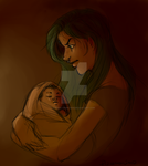 Mother by pizza-tron-2010