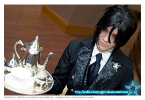 +Sebastian+ - Call Thy Name by Velours-Requiem