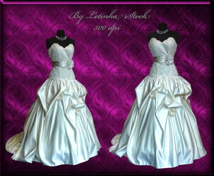 Bridal Gowns by PrincessInHeaven