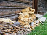 Wood by masloo