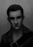Daud by MonkeyMu