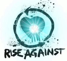 Rise Against logo by Xnyl-TouIne